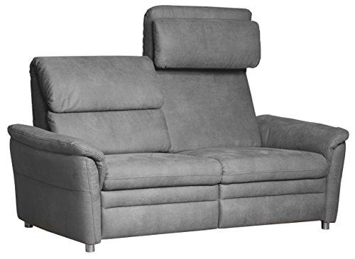 CAVADORE Sitzer Chalsay mit Kopfteilverstellung und Relaxliner