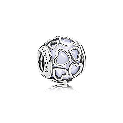 Pandora Damen-Bead Charms 925 Sterlingsilber 792036NOW