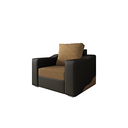 Sessel William Fernsehsessel, Sofagarnitur, Relaxsessel, Wohnzimmer Kollektion, Eckcoch, Polstersofa, Polstercouch, Farbauswahl