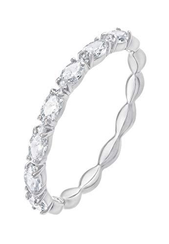 Swarovski Vittore Marquise Ring