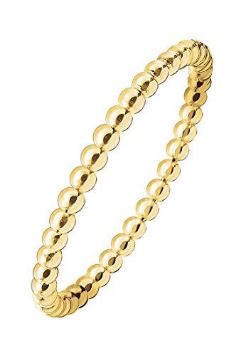 Thomas Sabo Damen-Ring 925er Silber (goldfarben)