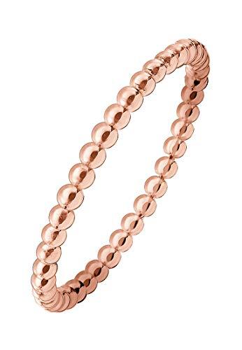 Thomas Sabo Damen-Ring 925er Silber (rosé)