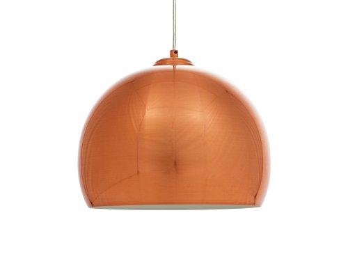 Invicta Interior 22973 Hängeleuchte Copper Ball, kupfer, 30cm