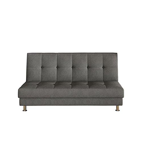 modernes sofa endo mit bettkasten und schlaffunktion. Black Bedroom Furniture Sets. Home Design Ideas