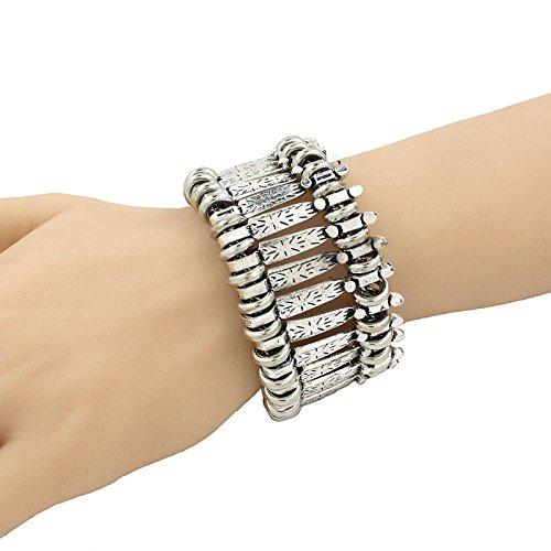 Elegantes Armband Glamour Boho Bohême Chic/Ethnic Tribal Cohachella/Geschenk für Damen und Mädchen