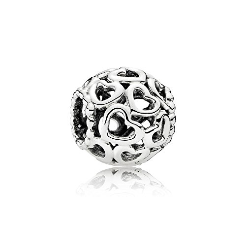 Pandora Damen -Bead Charms 925 Sterlingsilber 790964
