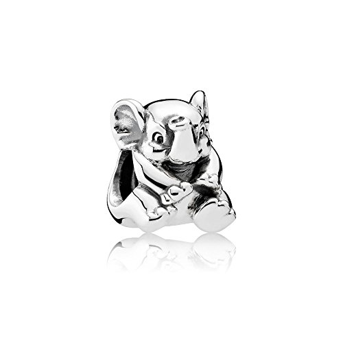 Pandora Damen-Bead Charms 925 Sterlingsilber 791902