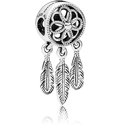 Pandora Damen -Bead Charms 925 Sterlingsilber 797200