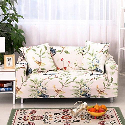 TT&CC Super Weiche Sofa Slipcover,Moderne Einfache All-Inclusive-milbenstopp Staubdicht Schlafsofa Abdeckung Sofa Deckt Für Leder Sofa Couch Abdeckungen