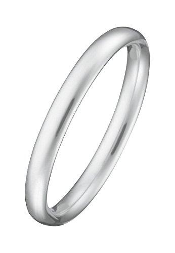 CHRIST Gold Damen-Ring 375er Rotgold (weißgold)