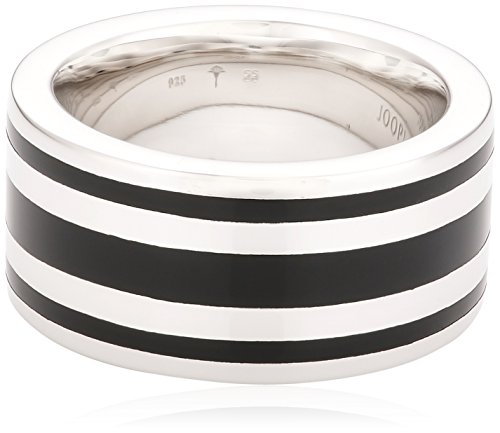 Joop Damen-Ring 925 Sterling Silber Harz Alicia JPRG90716A