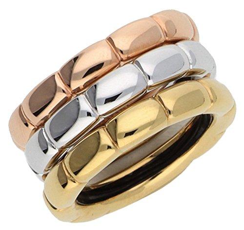 Joop! Damen-Ring 925 Sterling Silber Lia JPRG90729A