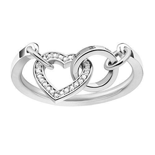 Thomas Sabo Damenring Together Heart TR2142-051-14