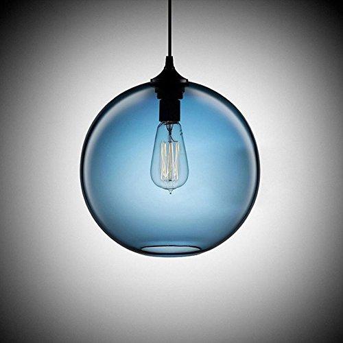Cozyle Weinlese-Anhänger-hängendes Licht Glass Shades