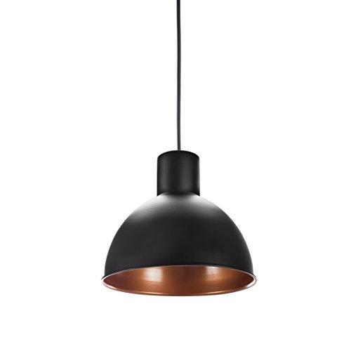 Smartwares A++ to E, Hängelampe / Industrielampe, E27-Fassung